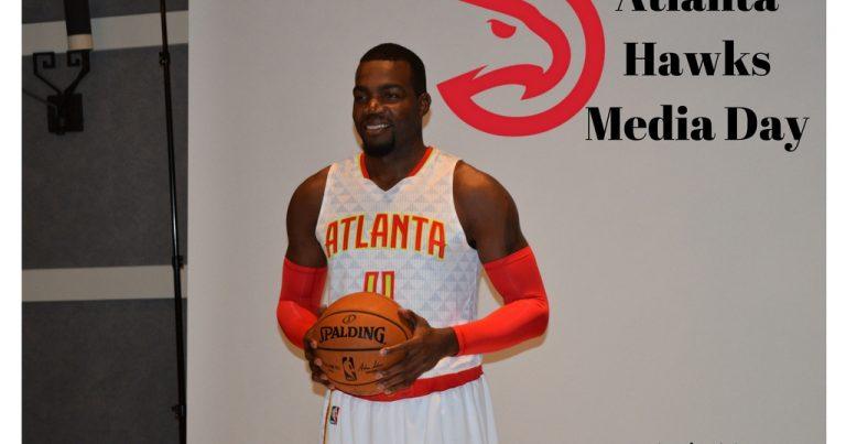 The Hawks Still Belong To Paul Millsap