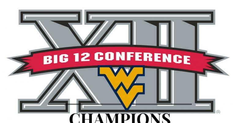 Is It Too Early To Talk BIG XII Championship?